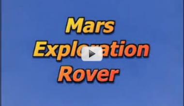 2oo3 mars rover